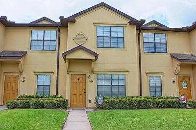 St. Johns County Townhouse For Sale: 249 Syrah Way