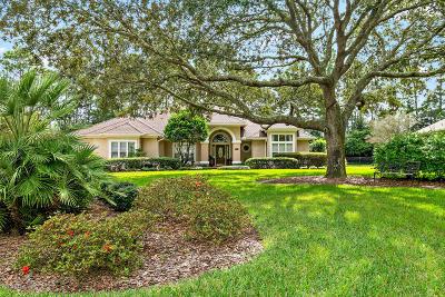 Jacksonville Single Family Home Contingent Take Backup: 4015 Chicora Wood Pl