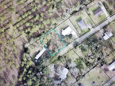 Residential Lots & Land For Sale: 7090 3rd St