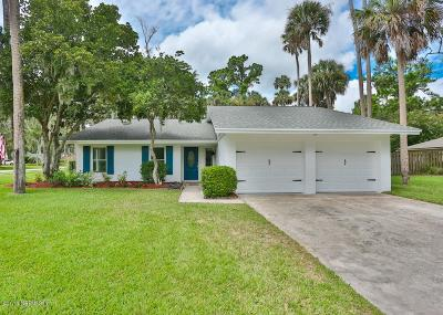 St. Johns County Single Family Home For Sale: 97 Nina Ln