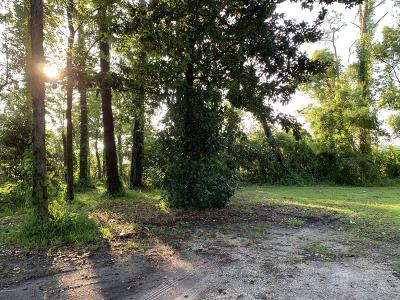 Residential Lots & Land For Sale: Jackson Ave