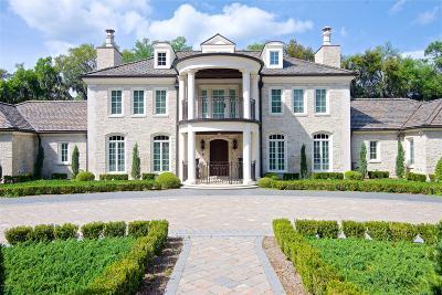 Jacksonville Single Family Home For Sale: 3600 Darnall Pl