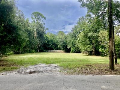 St. Johns County Residential Lots & Land For Sale: 1854 State Rd 13