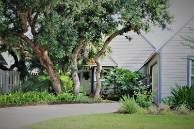 St. Johns County Single Family Home For Sale: 167 Ocean Hollow Ln