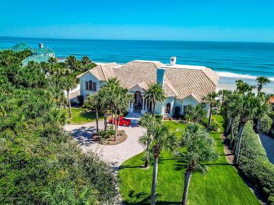 Ponte Vedra, Ponte Vedra Beach Single Family Home For Sale: 1075 Ponte Vedra Blvd