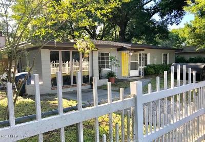 Arlington Single Family Home For Sale: 1804 Almira St