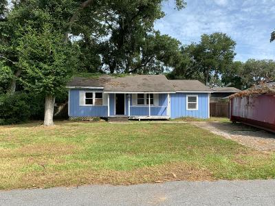 St. Johns County Single Family Home For Sale: 117 Hercules Rd