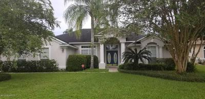 St. Johns County Single Family Home For Sale: 420 Twin Oaks Ln