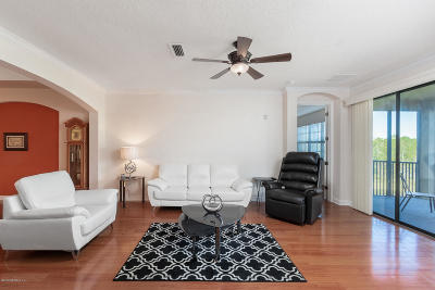 St. Johns County Condo For Sale: 200 Paseo Terraza #401