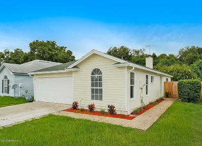 Atlantic Beach Single Family Home For Sale: 907 Majestic Cypress Dr N