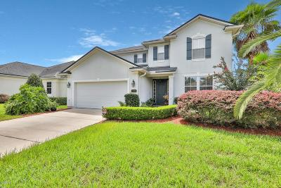 Wynnfield Lakes Single Family Home For Sale: 12160 Emerald Green Ct