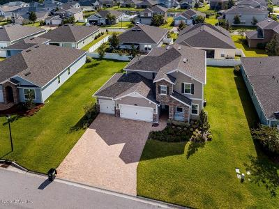 St. Johns County Single Family Home For Sale: 392 Grant Logan Dr