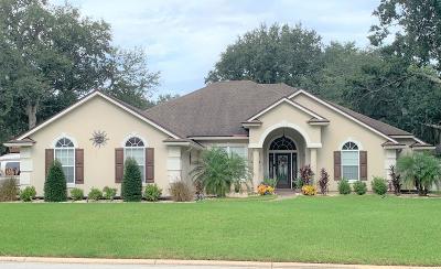 Orange Park Single Family Home For Sale: 3657 Thousand Oaks Dr