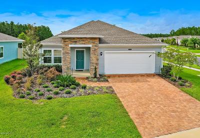 Palencia Single Family Home For Sale: 10 Pantano Vista Way