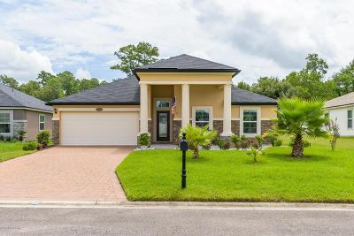 Single Family Home For Sale: 15647 Mason Lakes Dr