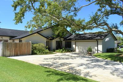 Duval County Single Family Home For Sale: 14319 Dahlonega Ln