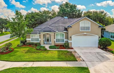Single Family Home For Sale: 8523 Longford Dr