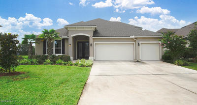 Green Cove Springs Single Family Home For Sale: 3294 Shinnecock Ln