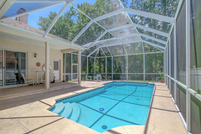 Jacksonville Single Family Home For Sale: 3820 Danforth Dr W