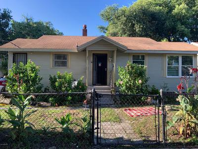 Single Family Home For Sale: 33 E 54th St
