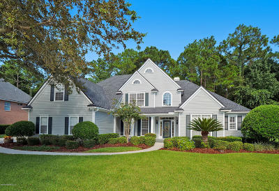 Sawmill Lakes Single Family Home For Sale: 904 Fiddlers Creek Rd