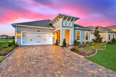 St Johns FL Single Family Home For Sale: $410,000