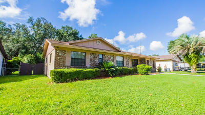 Single Family Home For Sale: 8560 Canton Dr
