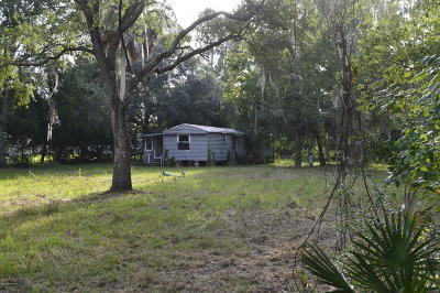 St. Johns County Residential Lots & Land For Sale: 5820 Datil Pepper (Lots 4 & 5) Rd