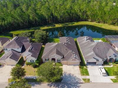 Single Family Home For Sale: 6124 White Tip Rd
