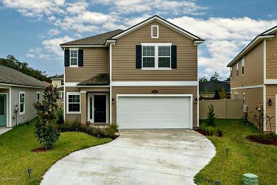 Single Family Home For Sale: 4833 Reef Heron Cir