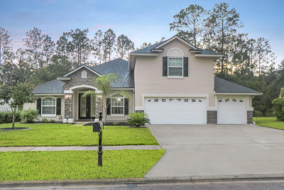 Two Creeks Single Family Home For Sale: 4547 Song Sparrow Dr