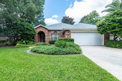 Single Family Home For Sale: 148 Bartram Parke Dr