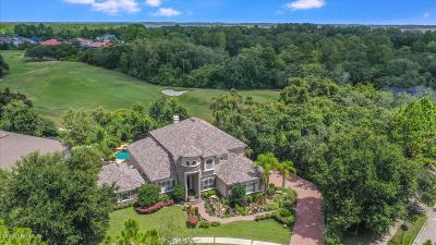 St Augustine Single Family Home For Sale: 200 Vale Dr