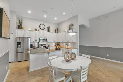Single Family Home For Sale: 14335 Millhopper Rd