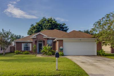 Orange Park, Fleming Island Single Family Home For Sale: 3713 Woodbriar Dr