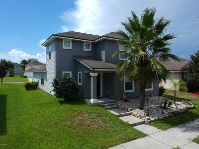 Middleburg Single Family Home For Sale: 660 Sunny Stroll Dr