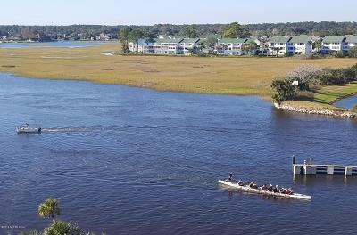 Jacksonville Beach Single Family Home For Sale: 3319 Lighthouse Point Ln