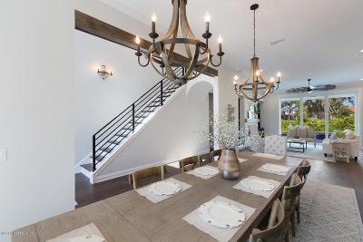 Palencia Single Family Home For Sale: 366 Costa Del Sol Dr