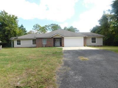 Single Family Home For Sale: 4971 Kalmia St