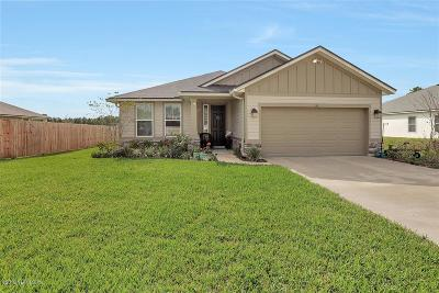 St Augustine Single Family Home For Sale: 116 Goldenrod Lake Dr