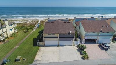 Neptune Beach Townhouse For Sale: 1902 Ocean Front