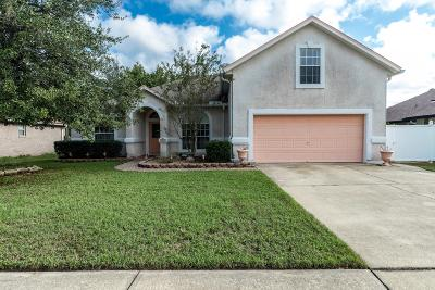 Orange Park, Fleming Island Single Family Home For Sale: 1964 Belhaven Dr
