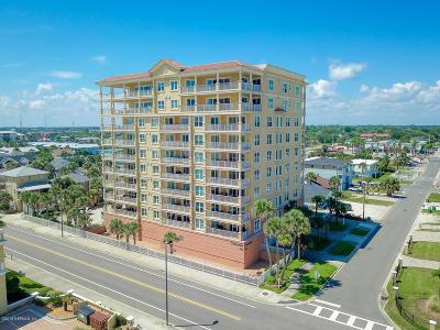 Jacksonville Beach Condo For Sale: 932 1st St N #701