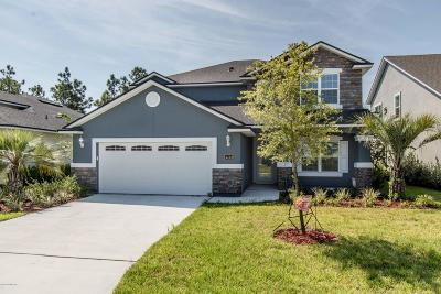 Orange Park, Fleming Island Single Family Home For Sale: 1438 Autumn Pines Dr