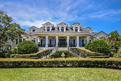 St. Johns County Single Family Home For Sale: 459 Royal Tern Rd S