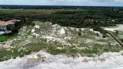 St. Johns County Residential Lots & Land For Sale: Lot 7 Ponte Vedra Blvd