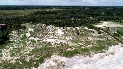 St. Johns County Residential Lots & Land For Sale: Lot 6 Ponte Vedra Blvd