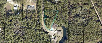 St. Johns County Residential Lots & Land For Sale: 116 Long Branch Way