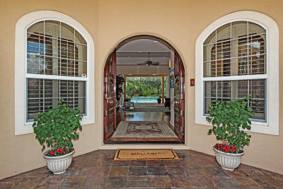 St Augustine Single Family Home For Sale: 181 Herons Nest Ln