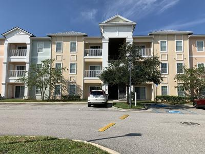Jacksonville Condo For Sale: 4908 Key Lime Dr #308